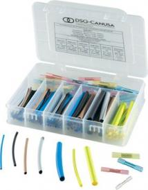 Set de gaines thermo set1